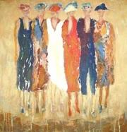 Vrouwenvereniging Dorkas